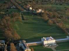 Heights of Greenwich Park