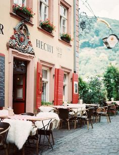 Somewhere in Germany or Austria