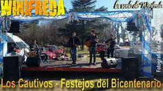 Winifreda festejó el Bicentenario