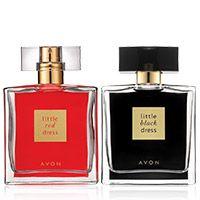 Little Red & Black Dress Eau de Parfum- Any 2 for $34