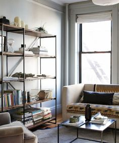 House Envy: A Cozy Brooklyn Apartment | lark & linen