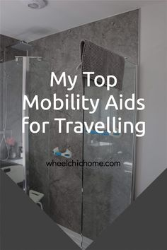 When travelling you might need to take some medical and mobility equipment with you, why not look at my blog post to see my top ideas for compact and folding medical and mobility devices. Folding Bed Frame, Folding Beds, Home Bowling Alley, Bath Board, Manual Wheelchair, Shower Chair, Ugly To Pretty, Mobility Aids, Shower Cubicles