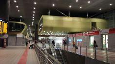 Stazione Tiburtina Roma