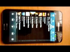 After October the Samsung GALAXY S3 to get the Android 4.1 Update, now the likely users of the Samsung GALAXY S2 and the Samsung GALAXY Note next to benefit from Android 4.1. The delivery of the update is to start in November. And it looks like that could be the Samsung GALAXY Note equal consideration with Android 4.1.2…
