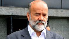 O tesoureiro do PT, João Vaccari Neto, deixa a Superintendência Regional da Polícia Federal (PF) na Lapa, zona oeste de São Paulo, nesta quinta-feira (05), após prestar depoimento na nona fase da Operação Lava Jato