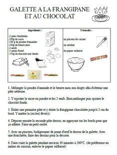 recettes enfants on Pinterest | Plum Jam, Fle and Etiquette