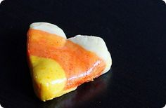 Cruelty-free and guilt-free Vegan Candy Corn