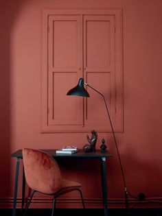 The terracotta color, a timeless trend for your home design. For some time now, beautiful terracotta interiors are under the spotlight and it isn't about to stop ! Why do we love so much terracotta ?