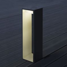 Frame by B.lux, outdoor lighting _