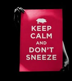 Don't Sneeze