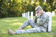 Vets Helping Vets with PTSD Blog post from our wounded warrior partners