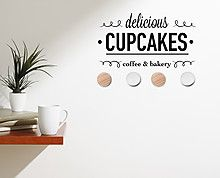 portasalviette Coffee & Bakery