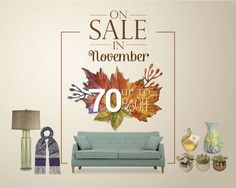 BEST ANNUAL SALE EVER!   * The northeast monsoon is coming around with the BEST ANNUAL SALE EVER!   * Things for your house, goodies for your kids or gifts for your beloved?  *This time of year, you can usually find EVERYTHING for up to 70 PERCENT OFF.    *The more you buy, the more you save at Hang Da Galleria.  *Make sure stopping by the sale in November is on your to-do list for it will be a real deal!    #HangDaGalleria #onsale #promotion #Hanoi #vietnam