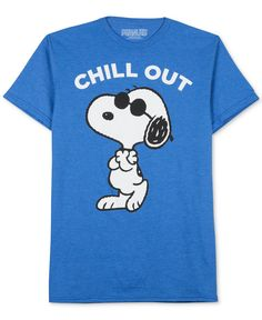 Step into the chill zone.