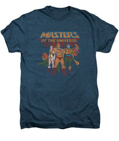 Dorkees.com - Masters of the Universe: Team of Heroes Premium T-Shirt, $22.00 (http://www.dorkees.com/masters-of-the-universe-team-of-heroes-premium-t-shirt/)