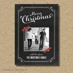 Christmas card by falpal