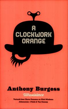 A Clockwork Orange (UK Version)