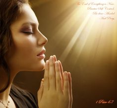 1 Peter 4:7 The end of all things is near; therefore, be of sound judgment and sober spirit for the purpose of prayer.