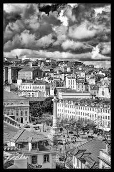 Lisboa 3 - Lisbon, Portugal April 2016