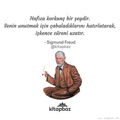 Freud Psychology, Psychology Facts, Sigmund Freud Books, Freud Quotes, More Than Words, Book Quotes, Writer, Humor, Feelings