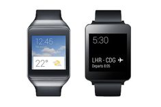 Samsung Gear Live and LG G Watch Unboxing [VIDEO]