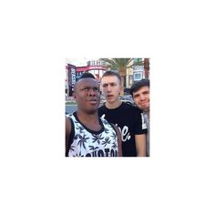 Cute Pictures ❤ liked on Polyvore featuring sidemen