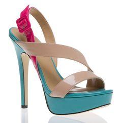 Sexy Sandals 124