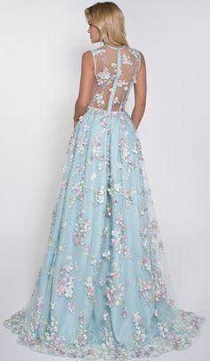 Lurelly Fleur dress