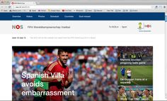 HOW TO – Watch FIFA World Cup 2014 Online