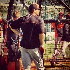 Chris Davis! #Orioles