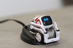 Anki's Cozmo gets a free update aimed at helping kids learn to code | TechCrunch