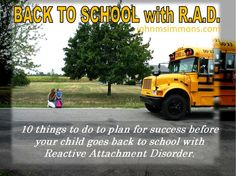 38 Best Attachment Disorders images | Reactive attachment ...