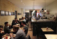 Catering | Bagels, 4 rue des Ayres