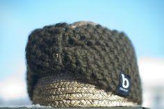 headband, 100% merino wool