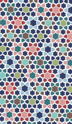 Image result for moroccan dotted blue and white design