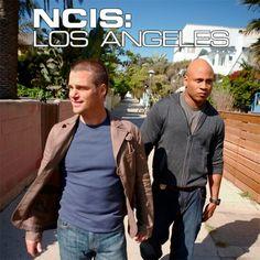 #NCISLA - Callen & Sam