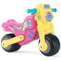Juguete MOLTO CROSS CLASICA ROSA Precio 24,26€ en IguMagazine #juguetesbaratos