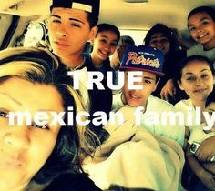 Mexicans, OMG @Deana Vargas this looks like my favorite pic of us and our kids, hahaha!!!!!