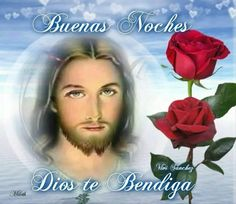 Buenas noches, Dios te bendiga.♡