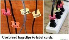 Kabel-merkers