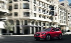 The refreshed 2016 Mazda Cx-5, Ontario, Photo And Video, Building, Car, Vehicles, Japanese, Automobile, Japanese Language