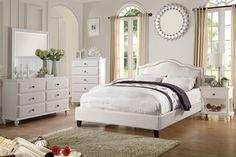 Queen Bed F9293Q