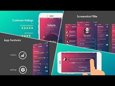 Buy Professional App Promo by EasyVideo on VideoHive. After Effects Projects, After Effects Templates, Printable Banner, Banner Template, Sign Language Alphabet, Joomla Themes, Meditation For Beginners, Windows Phone, Mobile App