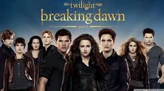 De Twilight Saga is een serie die voldoet aan de eisen die ik stel aan een goede film. De eisen zijn: drama, actie, thriller, romantiek en de landschappen. Als basisschool leerlinge waren mijn eisen ongeveer hetzelfde als nu. Ik lette niet op de landschappen (filmomgeving)