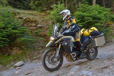 2014 BMW F800GS Adventure, BMW, bmw motorrad, Motorcycles, Touratech.