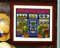 Gallery.ru / Фото #9 - Permin 70-9460 Home Decoration - natalytretyak
