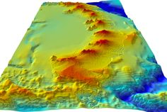 South Sandwich Islands British Antarctic Survey