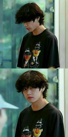 Bts Jungkook, Kim Taehyung Funny, V Taehyung, Foto Bts, Bts Photo, V Bts Wallpaper, Bts Korea, Bts Lockscreen, Album Bts