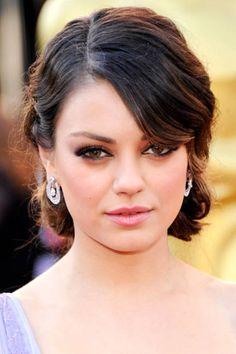 Academy Awards 2011: Best Beauty Looks