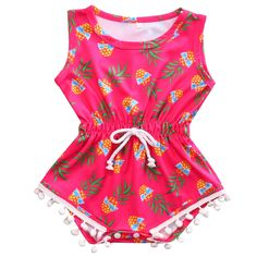 Strawberry Wonderland Romper Buy it today from www.presentbaby.com We sell a wide array of baby clothing, socks, shoes, bottles, blankets and more. For more information visit our website today. #cute #clothing #socks #outfits #winter #dresses #clothes #bottles #newborn #gender #unisex #romper #warmers #onesies #baby